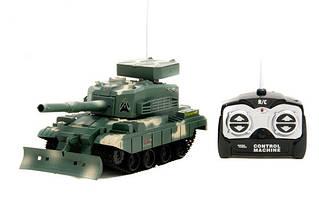 Радиоуправляемый танк Боевой Play Smart
