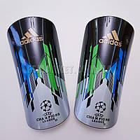 Щитки футбольные Adidas Messi Liga Champions
