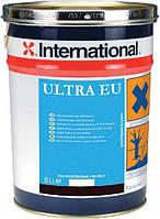 Яхтенная Краска Необрастающая, твёрдая Ultra EU/5 л