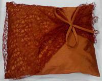Дизайнерская подушка (п010)