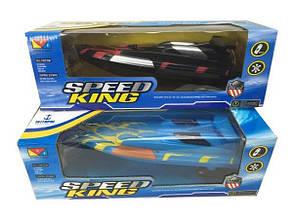 Радиоуправляемый катер Speed King