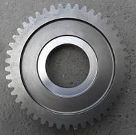 Шестерня компрессора (большая) ЕВРО-2,3 howo,shaanxi ЕВРО-2,foton ЕВРО-2