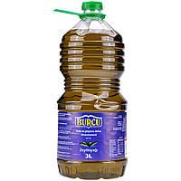 Оливковое масло рафинированное для жарки Burcu 3 л