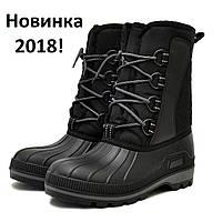 Фирменные псковские сноубутсы до -30 NORDMAN ОХ-14 СК3