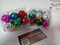 Новогодние шарики 2L34-150