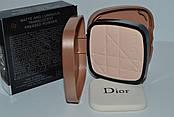 Компактная пудра Dior Matte and Luminous Translucent (Диор Матте энд Люминоус Транслусент), фото 2