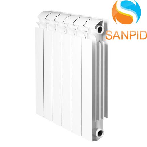 Алюминиевый радиатор Global VOX EXTRA 500 - Магазин «Sanpid» в Львове