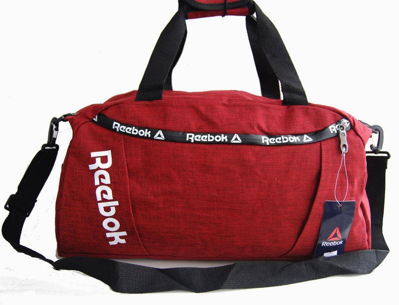 817cf157287b Спортивная сумка Reebok. Дорожная сумка. Сумки Найк. Сумка в спортзал.  Стильная спортивная