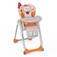 Стульчик для кормления Chicco Polly 2 Start Петушок