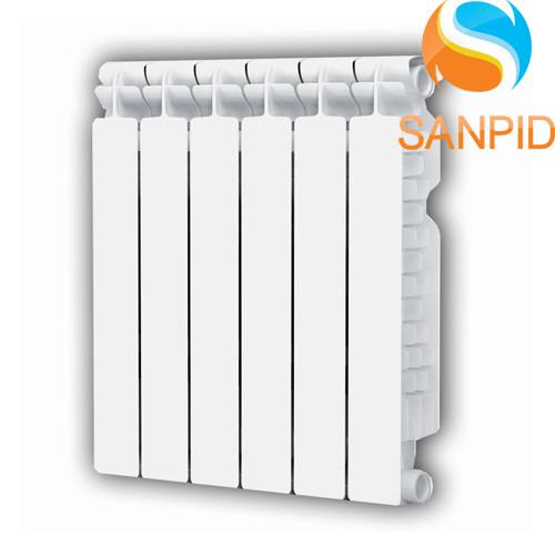 Алюминиевый радиатор Nova Florida Seven S5 350/100