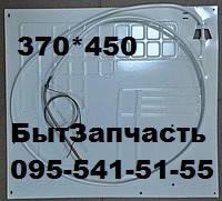 Испаритель к бытовым холодильникам (плачущий испаритель 1-но канальный, капиляр) 450*370мм