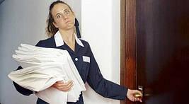 8 запрещенных приемов горничных в гостиницах