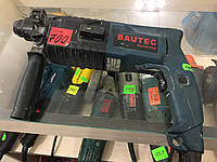 Перфоратор Bautec BBH 850E, фото 1