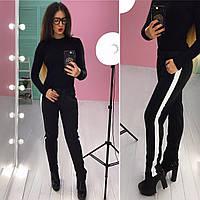 Женские брюки в стиле Zara р.