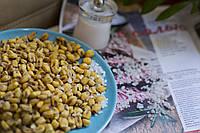 Кукуруза жареная соленая со вкусом сыра 1 кг., фото 1