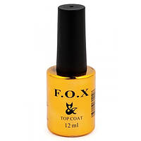 Top Coat FOX 12 мл