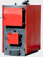 Промышленные твердотопливные котлы на дровах Колви А