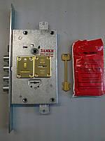 Дверной замок CISA 67.535 с монтажным ключом, фото 1