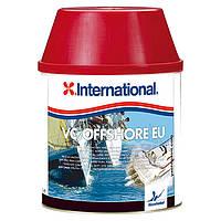 Яхтенная Краска Необрастающая, твёрдая VC-Offshore EU/2 л