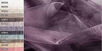 Гардинная ткань MIRA