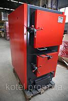Промышленные твердотопливные котлы на дровах Колви A (давление теплоносителя до 6 бар)