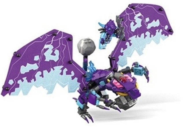 dragon 186 bozhi