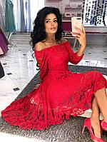 Платье женское 177ти