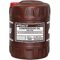 Компрессорное масло Compressor Oil ISO 100 (20л)