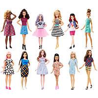 "MATTEL Барби ""Мода и красота"" Кукла Барби Модница в асc.(14)"
