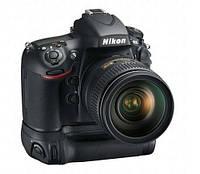 Батарейная ручка для Nikon d800S Premium MB-D12 Meike