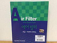 Фильтр салона Шевроле Лачетти (Lacetti) 2005-->2014 Parts-Mall (Корея) PMC-003