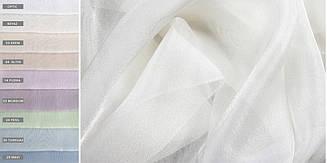 Гардинная ткань KREP