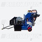 Швонарезчик электрический SHD-700E по асфальту и бетону, фото 2