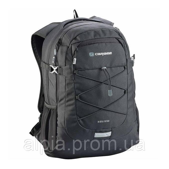 Рюкзак Caribee Helium 30 Black