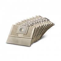 Бумажные фильтр-мешки Karcher, 10 шт.