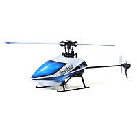Вертолёт 3D микро 2.4GHz WL Toys V977 FBL бесколлекторный