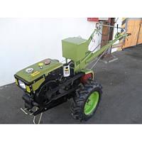 Мотоблок Кентавр МБ 1081E-3 8 К.С. з електрозапуском, фото 1