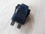 Кнопка включатель ГАЗ 3302 ГАЗель клавиша печки 3832.3710 Авар 12v, фото 4