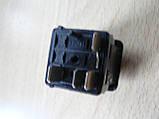 Кнопка включатель ГАЗ 3302 ГАЗель клавиша печки 3832.3710 Авар 12v, фото 7