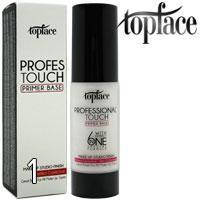 Top Face База под макияж Professional Touch Primer Base 01 Velvet Skin 31ml