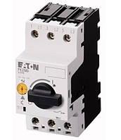Автомат защиты двигателя PKZM0-1,6 1,6А Eaton (72735), фото 1