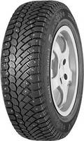 Continental Conti Ice Contact  (205/55R16 91T)
