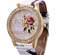 Часы Romance (white)