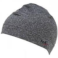 Шапка спортивная SoftShell Fox Outdoor Run Grey 10867M