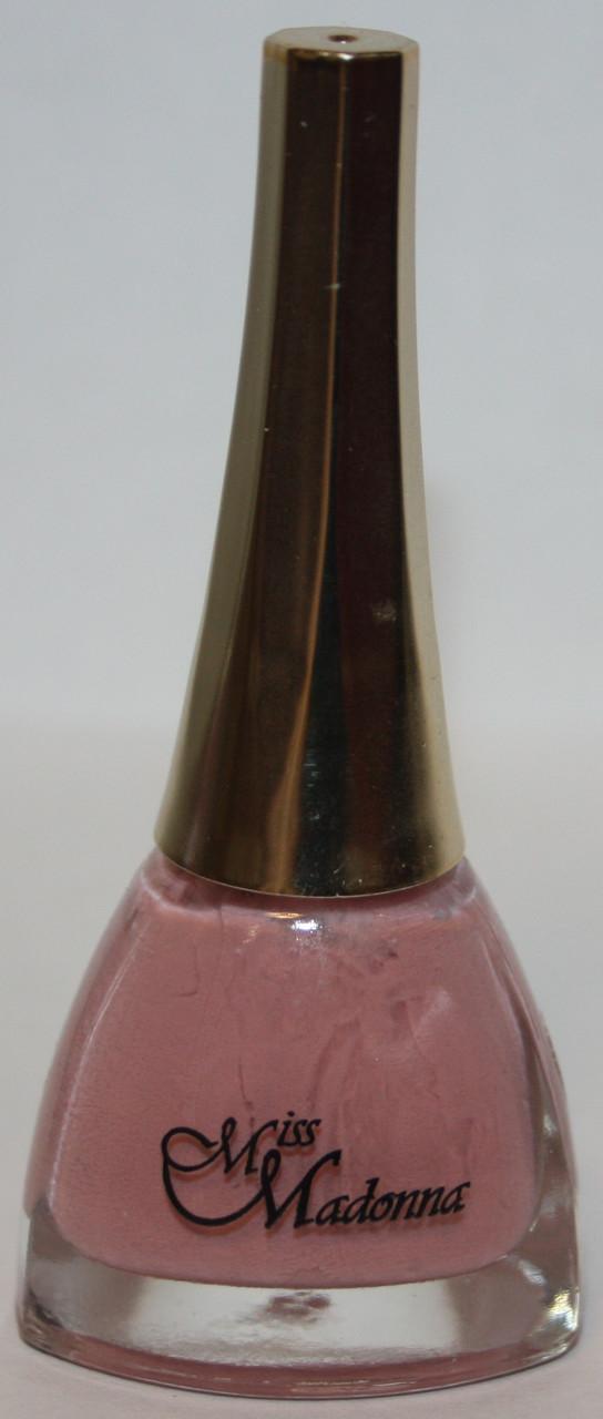 Лак для ногтей Miss Madonna 015