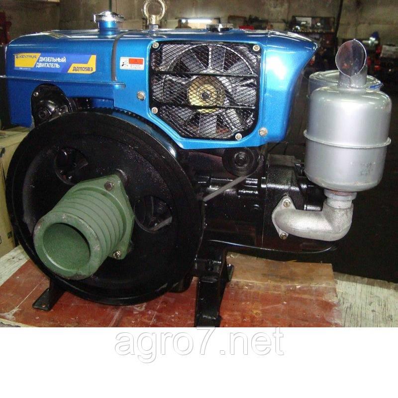 Двигатель ДД1105ВЭ(18 л.с.)