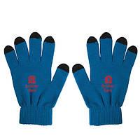 Промо перчатки оптом на заказ, нанесение логотипов., фото 1