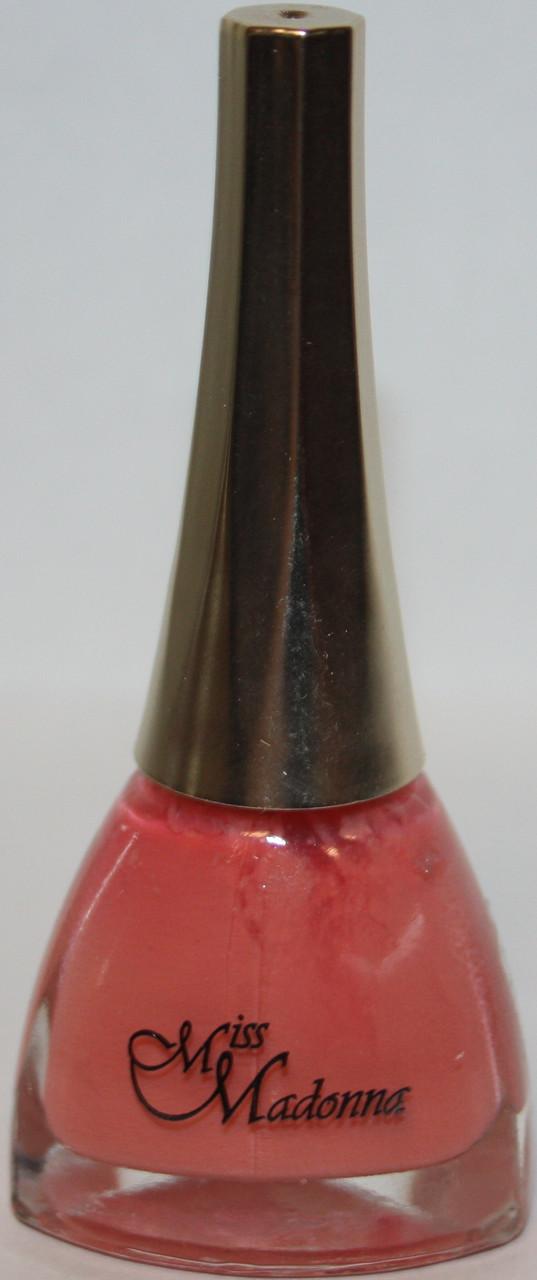 Лак для ногтей Miss Madonna 010