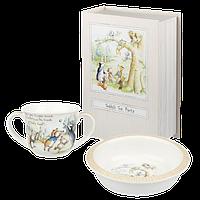 Набор детской посуды Churchill Little Rhymes 2 предмета TPIC00021