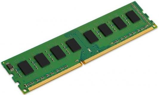 Оперативная память DDR3 4Gb PC3-10600 1333MHz